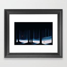 Coronation Framed Art Print