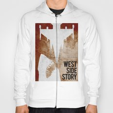 west side story Hoody