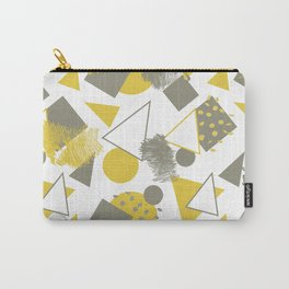 CREATIVE MODERN PATTERN Carry-All Pouch