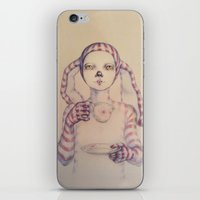 tea iPhone & iPod Skins featuring Tea? by Zina Nedelcheva
