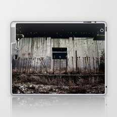 The Keep Laptop & iPad Skin