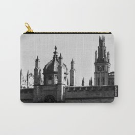 Oxford University Fellows Quad Carry-All Pouch