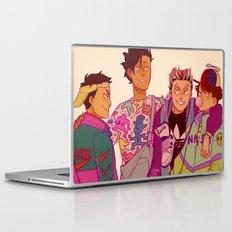 BAD FASHION  Laptop & iPad Skin