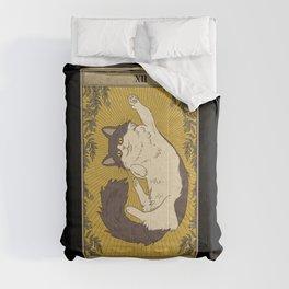 The Hanged Man Comforters