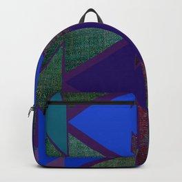 AQUARIUM 4 Backpack