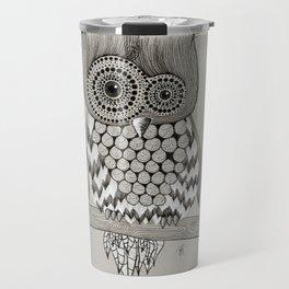 Rupert Owl Travel Mug