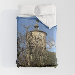 Castella Tower Comforters