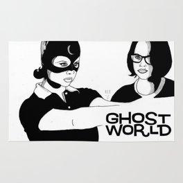 Ghost World Rug