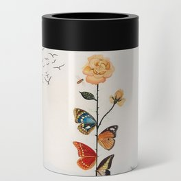Salvador Dali Can Cooler