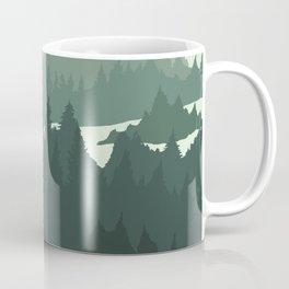 North by Pacific Northwest Coffee Mug