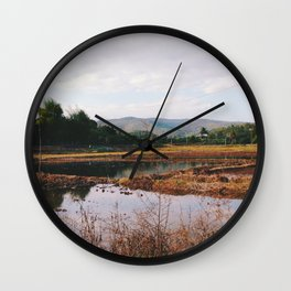 Realize Wall Clock