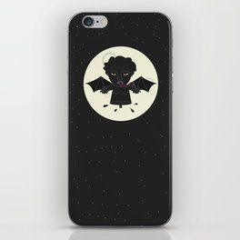 Akin Na Ang Baby Mo (Philippine Mythological Creatures Series) iPhone Skin