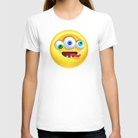 positive T-shirts featuring Positive by Keyspice