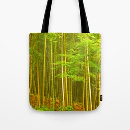 Boundless Bamboo Tote Bag