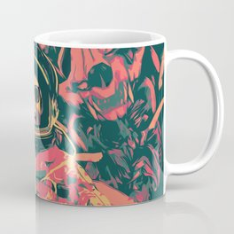 Rocket Man Coffee Mug