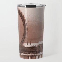 London Eye and The Southbank Travel Mug