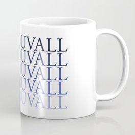 Clea Duvall Coffee Mug