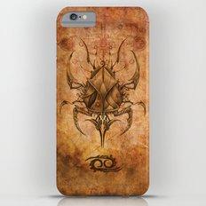 Zodiac: Cancer Slim Case iPhone 6 Plus