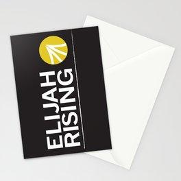 Elijah Rising Stationery Cards