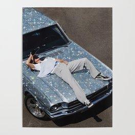Dream car Poster