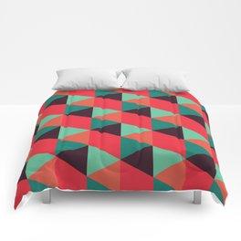ReOrange Comforters