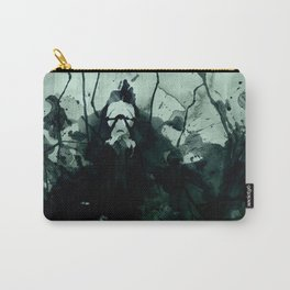 Ink Blot Anxiety Carry-All Pouch
