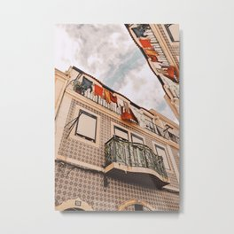 day to day Metal Print