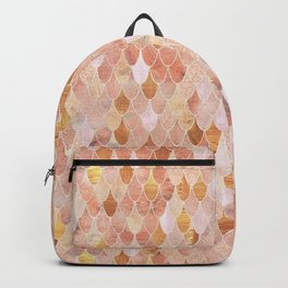 Goldfish Scales Backpack