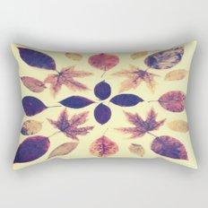 Leafdala Rectangular Pillow
