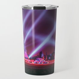 Ayutthaya lights Travel Mug