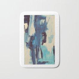 Serie Azules Bath Mat