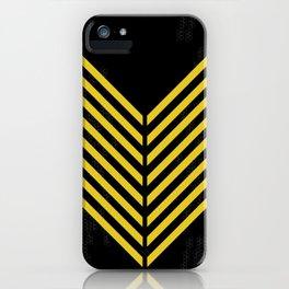 Magno-loop Engineer 2 iPhone Case