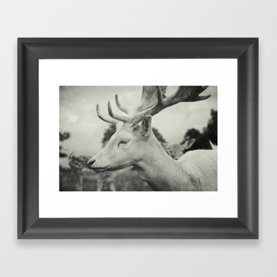Last King (Ultimate) Framed Art Print