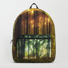 Chimera Forest Backpack