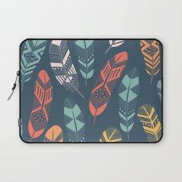 Feathers Laptop Sleeve