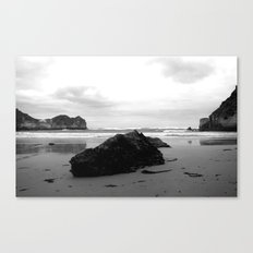 Bay of Islands Canvas Print