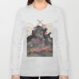 Knitting space Long Sleeve T-shirt