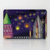 istanbul iPad Cases featuring Istanbul  by Aleksandra Jevtovic
