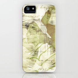 Newport Oregon - Love To Paint iPhone Case