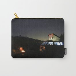 Ms.Parker Carry-All Pouch