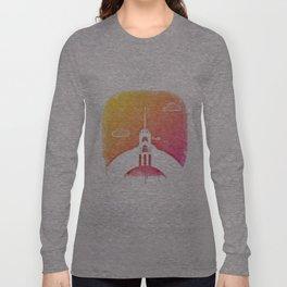 Mecca Dream Long Sleeve T-shirt