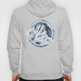 Grey Mountain Hoody
