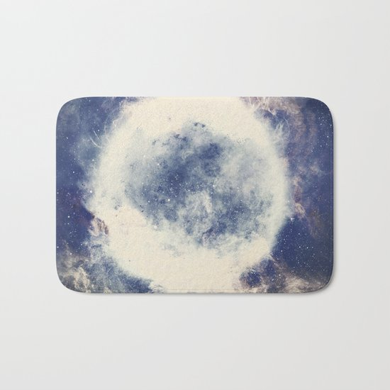 Ring of Stars Bath Mat