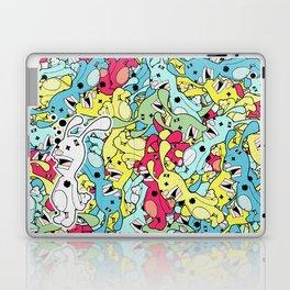 Bun Bun Laptop & iPad Skin