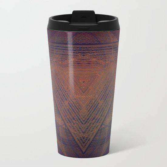 Syyrce Metal Travel Mug