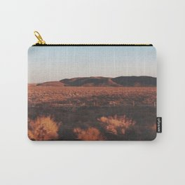 Desert Tranquility Carry-All Pouch