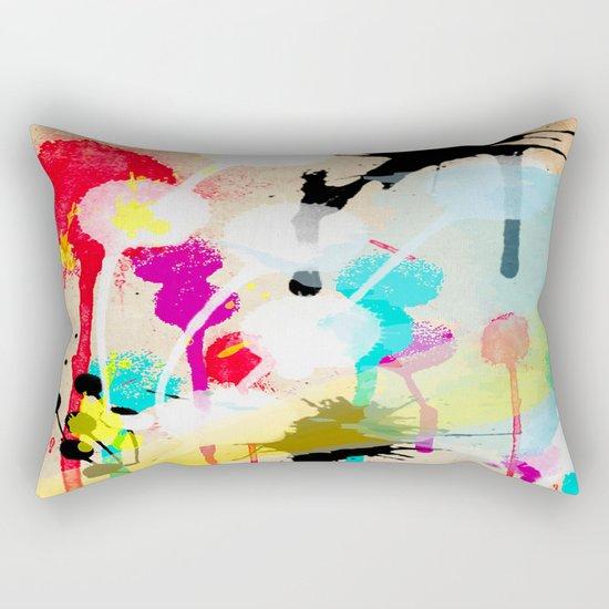Parvenus Rectangular Pillow