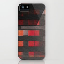 Color wrap iPhone Case