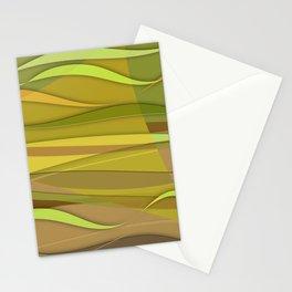 Desert Zephyr Stationery Cards