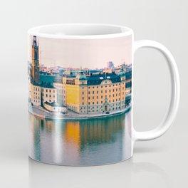 Stockholm III Coffee Mug